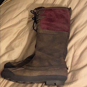 UGG Waterproof Event Boot
